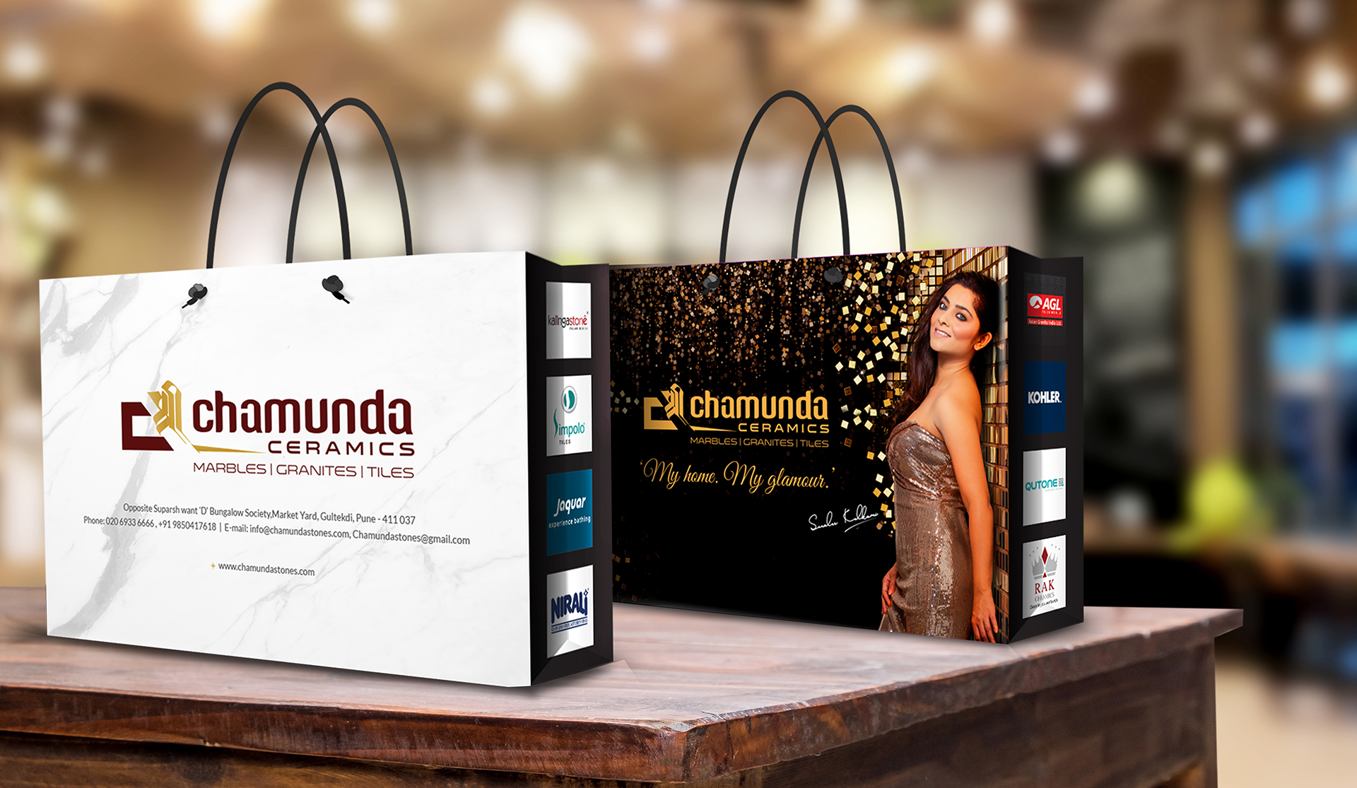 packaging design firms company in pune